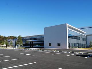 レンゴー(株)新名古屋工場
